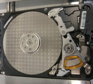 WD 500GB 2.5 HDD