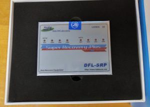 DFL-SRP Dolphin Data Labs
