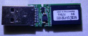 HP 128GB Flash Drive SK hynix NAND