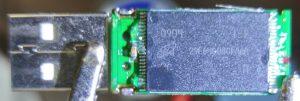 Micron 29F64G08CFAAA