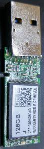 Phison 128Gb USB 3.0