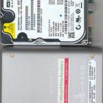 WDBABM7500ASL-00 WD7500KMVV-11A27S0