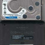 WDBBKD0030BBK-0B WD30NMRW-11YL9S4