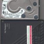 WDBFTM0040BBL-0D WD40NMZM-59Y94S1