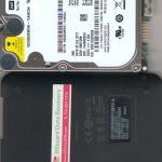 WDBKXH5000ABL-01 WD5000BMVW-11AMCS4