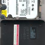 WDBKXH5000ASL-01 WD5000BMVW-11AMCS2