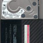 WDBP6A0040BBK-0A WD40NDZW-11MR8S1