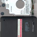 WDBUZG0010BBK-EB WD10SDRW-11A0XS0