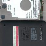 WDBUZG0010BBK-EB WD10SDSW-11AGTS0