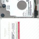 WDBYNN0010BWT-0B WD10SDRW-11A0XS0